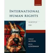 International Human Rights Alston Goodman